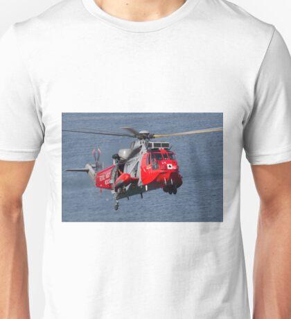 771 Squadron NAS Sea King Unisex T-Shirt