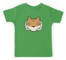 (ANIANI) Feline II Kids Tee