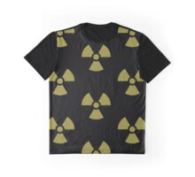 radioactively Graphic T-Shirt