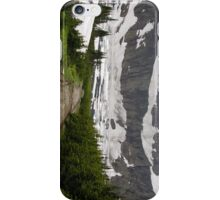 Iceberg Lake iPhone Case/Skin