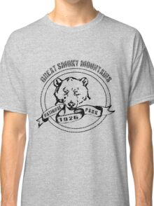 Great Smoky Mountains Classic T-Shirt