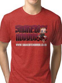 For Snakebite Tri-blend T-Shirt