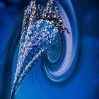 Swirls by Wib Dawson