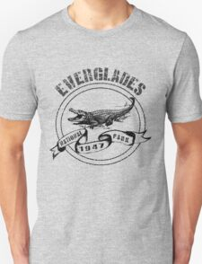 Everglades National Park T-Shirt