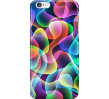 Lava Lamp Party iPhone Case/Skin