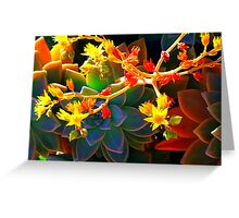 Nature as Artist 189 Greeting Card