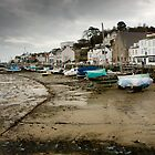 St Aubin, Jersey by paulwhittle