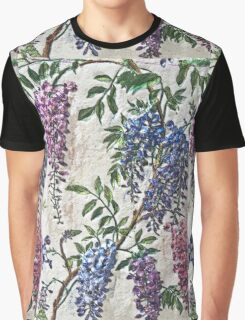 The Flowers  My Creations Artistic Sculpture Relief fact Main 52  (c)(h) by Olao-Olavia / Graphic T-Shirt