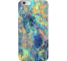 Crumpled Paper iPhone Case/Skin