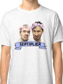 Septiplier Woah Classic T-Shirt