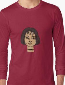 Mathilda Leon Long Sleeve T-Shirt