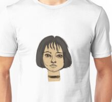 Mathilda Leon Unisex T-Shirt