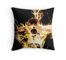 Portgas D. Ace - One Piece Throw Pillow