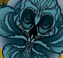 Skull Duh Lee by grrrapes13