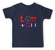 London Kids Tee