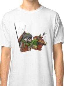 The 'Tough' Twenties Classic T-Shirt