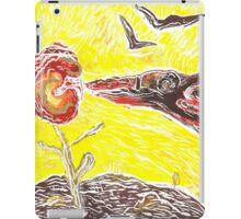 Vital Sun iPad Case/Skin