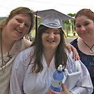 My Youngest Daughter Graduates From High School by Jane Neill-Hancock