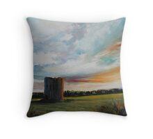 Carr's Mill Throw Pillow
