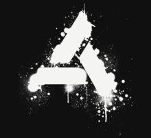 Abstergo Industries | Splatter T-Shirt