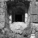 Medieval Window by M-EK