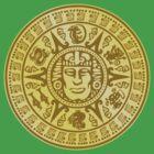 Legends of the Hidden Calendar by BabyJesus