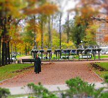 Autumn - Sad Dekabristov by M-EK