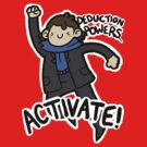 Deduction Powers by geothebio
