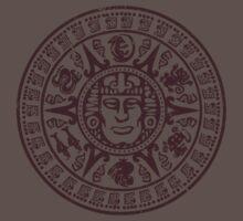 Legends of the Hidden Calendar - Weathered T-Shirt
