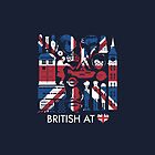 British at heart by LauraWoollin