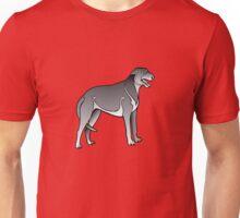 Battle Hound Unisex T-Shirt