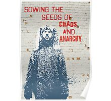 Sowing the Seeds Poster