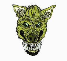 Werewolf- Lime Unisex T-Shirt