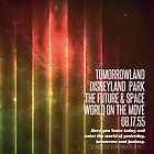 Tomorrowland by homework