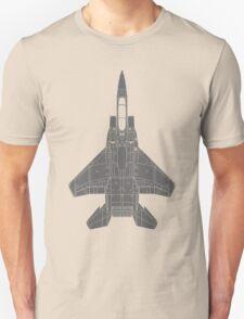 McDonnell Douglas F-15 Eagle T-Shirt