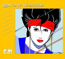 Snow White by homework