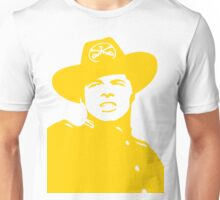 APACHE RIFLES (YELLOW) Unisex T-Shirt