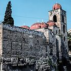 Church of the Hermits Palermo 198403240002 by Fred Mitchell