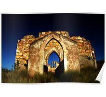 Ruin Poster