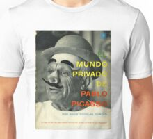 Senor potato Picasso Unisex T-Shirt
