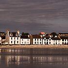 Islay: Spotlight on Port Ellen  by Kasia-D