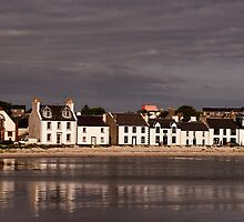 Islay: Spotlight on Port Ellen  by Kasia-D