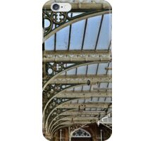 Bristol Temple Mead Station iPhone Case/Skin