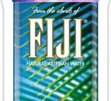 Galaxy Fiji Sticker