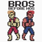 Bros Before Hos by RetroReview