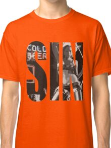 Cold Beer Classic T-Shirt