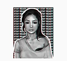 jhene aiko // stay ready Unisex T-Shirt