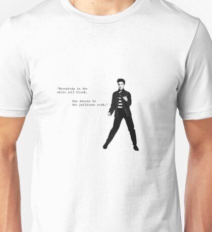 Jailhouse Part II Unisex T-Shirt