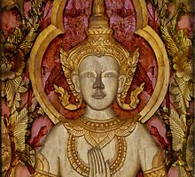 Thai Angel by RichardSmith