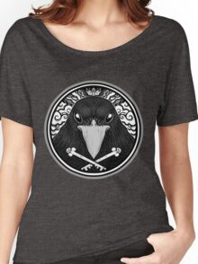 Storm Crow ! Women's Relaxed Fit T-Shirt